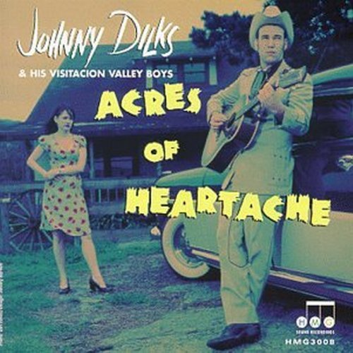 Johnny & Visitation Boys Dilks Acres Of Heartache