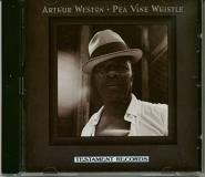 Weston Arthur Pea Vine Whistle