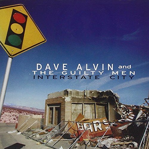 Dave Alvin Interstate City