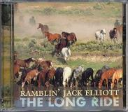 Elliott Ramblin' Jack Long Ride Hdcd