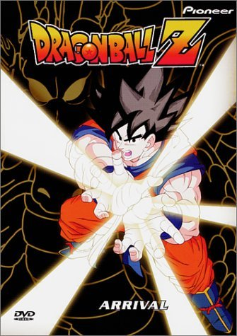 Dragon Ball Z Vol. 1 Arrival Clr Cc St Keeper Nr