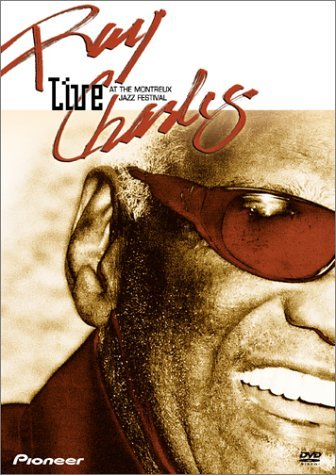Ray Charles Live At The Montreux Jazz Fest Clr 5.1 Nr