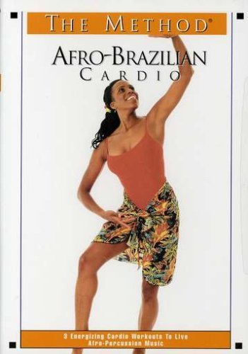 Method Afro Brazilian Cardio Clr Nr