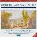 Mozart W.A. Con Pno (2) German Dances