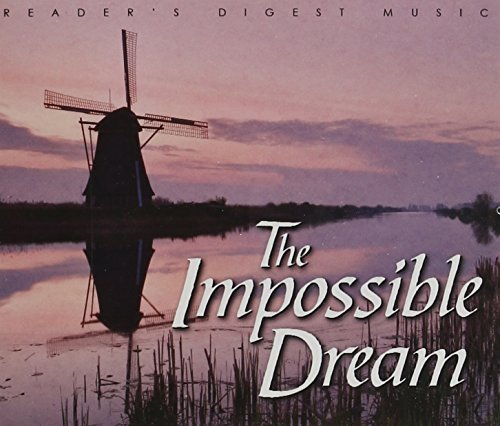 Impossible Dream Impossible Dream 4 CD