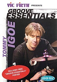 Groove Essentials Igoe Tommy Nr
