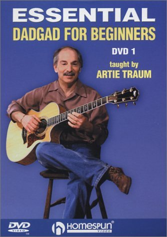 Essential Dadgad For Beginners Vol. 1 Nr