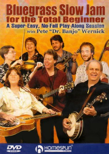 Bluegrass Slow Jam For The Tot Bluegrass Slow Jam For The Tot Nr
