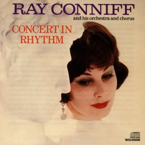 Ray Conniff Concert In Rhythm
