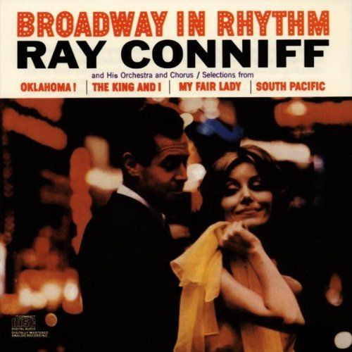 Ray Conniff Broadway Rhythm
