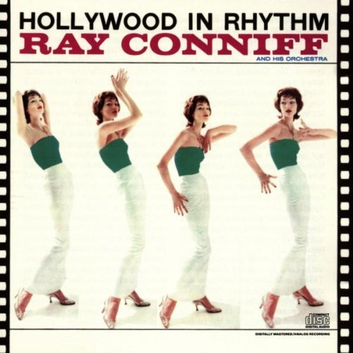 Ray Conniff Hollywood Rhythm