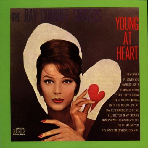 Ray Conniff Young At Heart