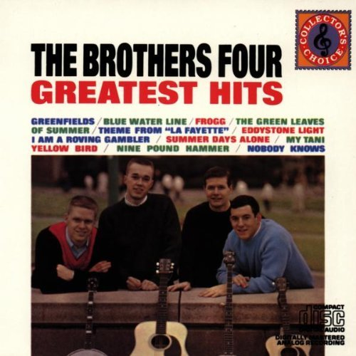 brothers-four-greatest-hits