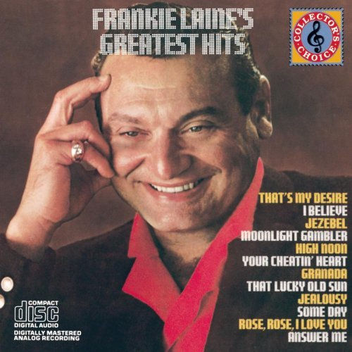 Laine Frankie Greatest Hits