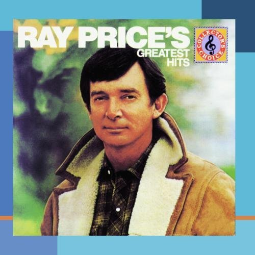 Ray Price Greatest Hits