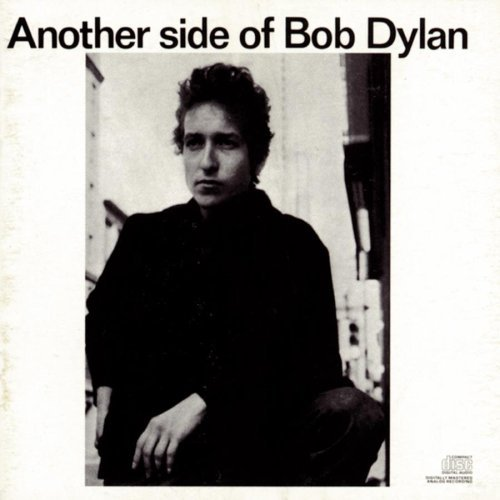 Bob Dylan Another Side Of