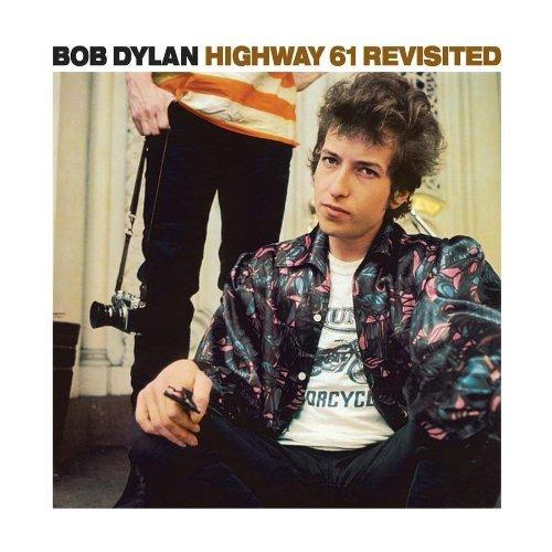 Bob Dylan/Highway 61 Revisited
