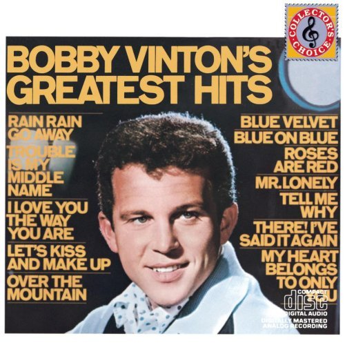Vinton Bobby Greatest Hits
