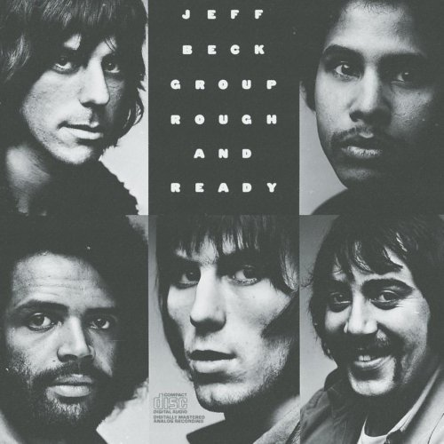 Jeff Beck Rough & Ready