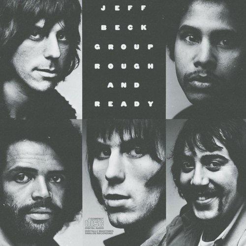 Jeff Beck/Rough & Ready