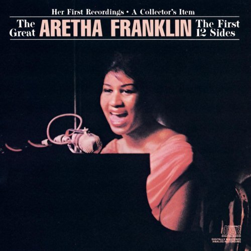 Franklin Aretha Great Aretha Franklin