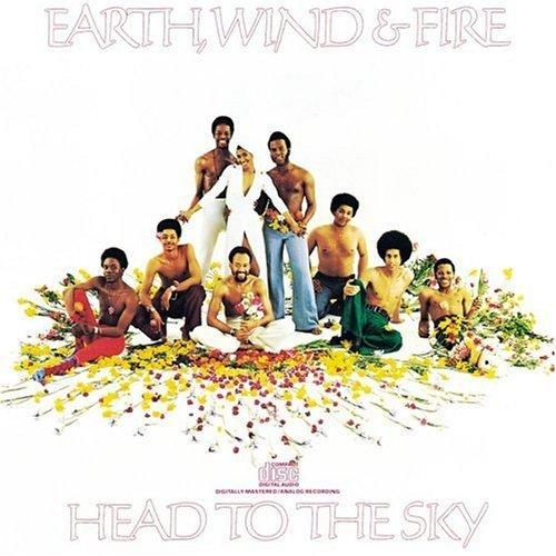 Earth, Wind & Fire/Head To The Sky