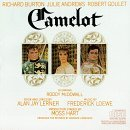 Camelot/Original Cast