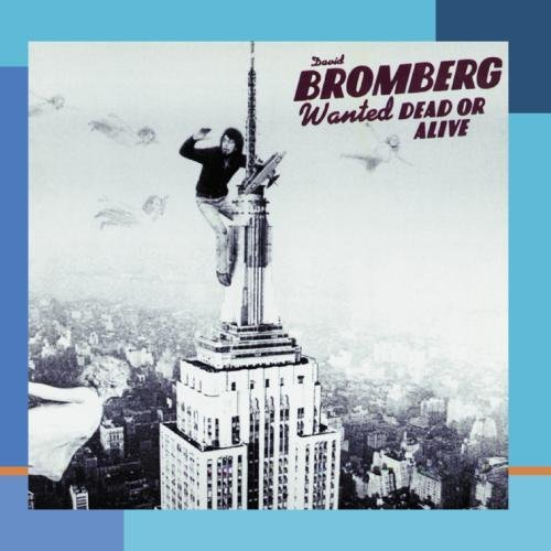 David Bromberg/Wanted Dead Or Alive@This Item Is Made On Demand@Could Take 2-3 Weeks For Delivery