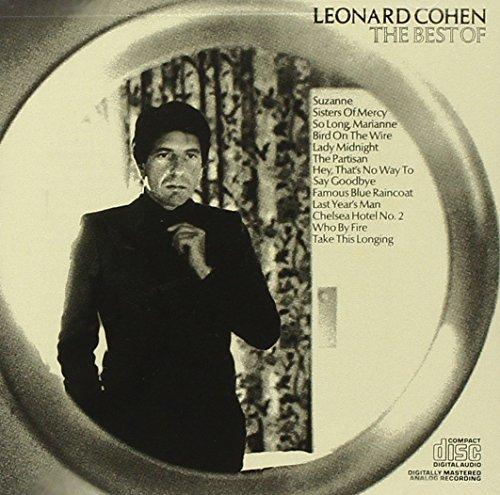 Leonard Cohen/Best Of Leonard Cohen