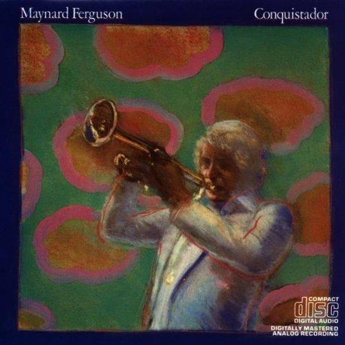 maynard-ferguson-conquistador