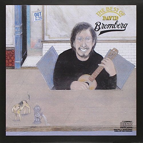 David Bromberg/Best Of/Out Of The Blue@This Item Is Made On Demand@Could Take 2-3 Weeks For Delivery