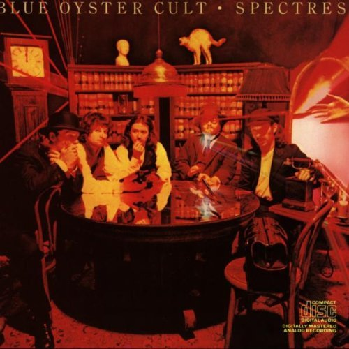 Blue Oyster Cult/Spectres