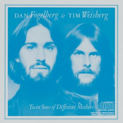 Fogelberg Weisberg Twin Sons Of Different Mothers
