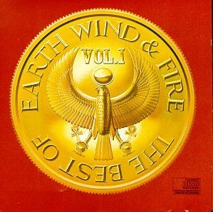 Earth Wind & Fire Vol. 1 Best Of Earth Wind & Fire