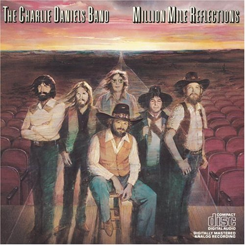 Charlie Daniels Band Million Mile Reflections