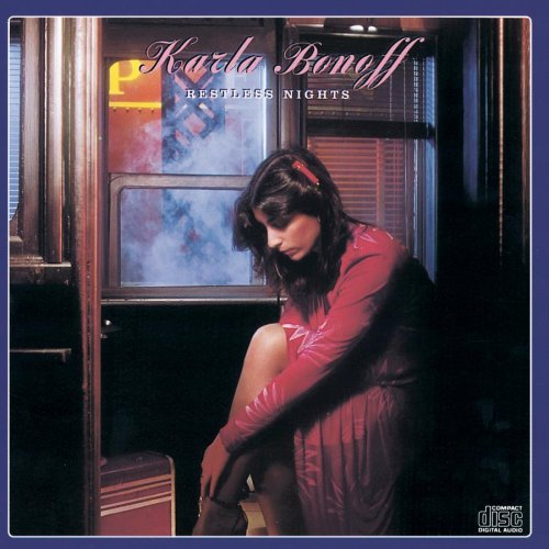 Karla Bonoff Restless Nights Restless Nights