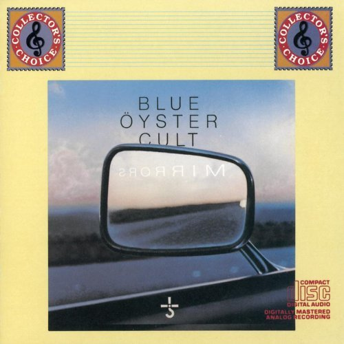 Blue Oyster Cult Mirrors