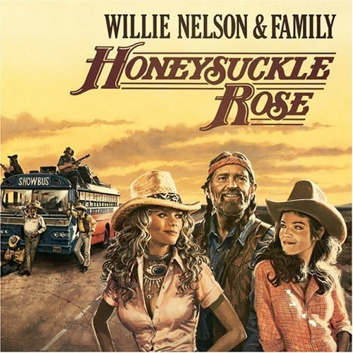 Honeysuckle Rose Soundtrack
