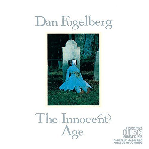 Dan Fogelberg Innocent Age 2 CD Set