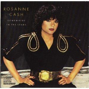 Rosanne Cash/Somewhere In The Stars