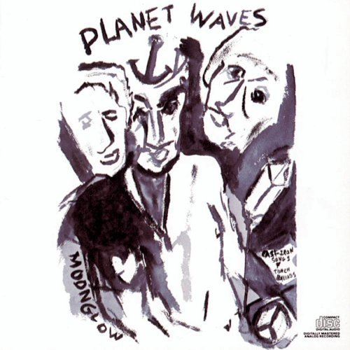 Dylan Bob Planet Waves