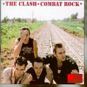 Clash/Combat Rock