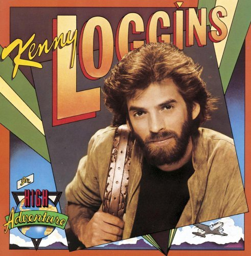 Kenny Loggins High Adventure This Item Is Made On Demand Could Take 2 3 Weeks For Delivery