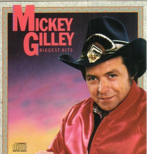 Mickey Gilley Biggest Hits