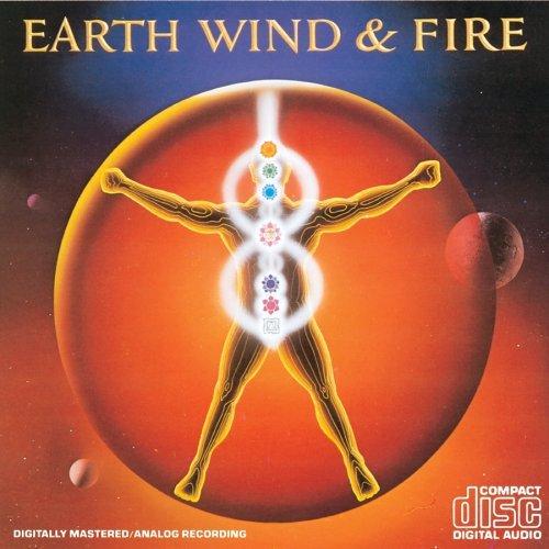 Earth Wind & Fire/Powerlight