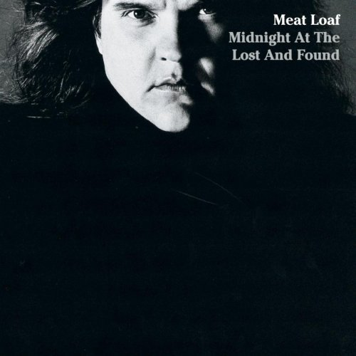 Meatloaf Midnight At The Lost & Found