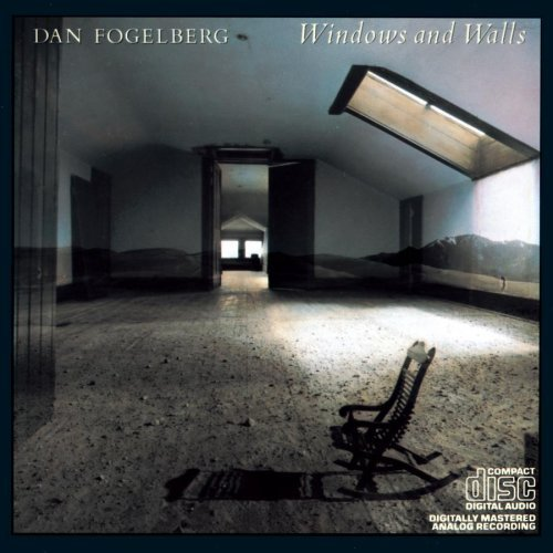Dan Fogelberg/Windows & Walls@This Item Is Made On Demand@Could Take 2-3 Weeks For Delivery