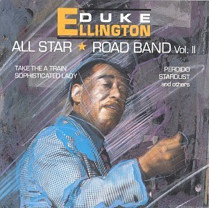 Duke Ellington All Star Road Band 2