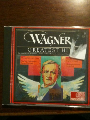 R. Wagner Greatest Hits