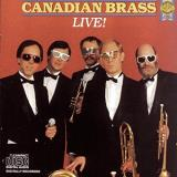 Canadian Brass Live Canadian Brass